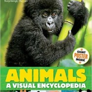 Animal Planet's Animals: A Visual Encyclopedia