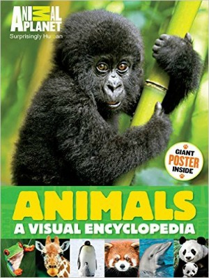 A gorgeously photographed resource book for animal lovers