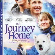 A Great Family Movie, The Journey Home DVD #Giveaway {+$50 Visa}