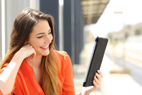 6 Reasons I {Still} Love my Kindle   5 Minutes For Books