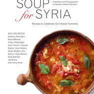 Soup for Syria, a Cookbook for a Cause