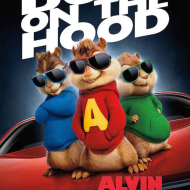 The Bond of Siblings #AlvinMovie