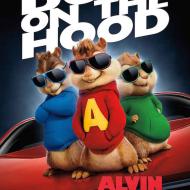 The Bond of Siblings #AlvinMovie