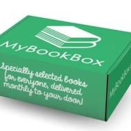 My Book Box: A New Subscription Box Service