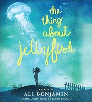 thing about jellyfiish