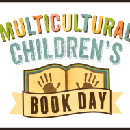 Celebrate Diversity in Children's Lit with Multicultural Children's Book Day