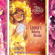 Disney Star Darlings, new series for young readers #Giveaway