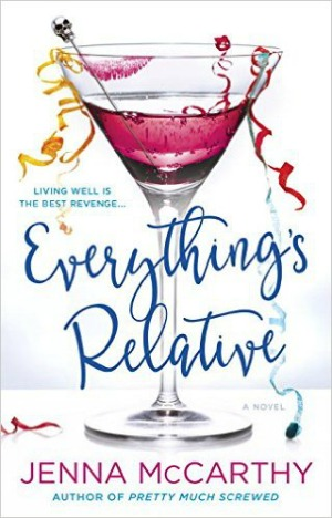 New women's fiction from the hilarious Jenna McCarthy