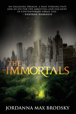 TheImmortals