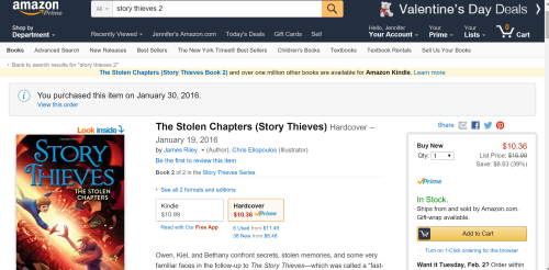 story thieves 2