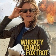 Whiskey Tango Foxtrot: Read it Before You See It