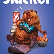 Slacker by Gordon Korman