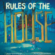 The Rules of the House {Review & #Giveaway}