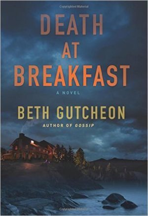 Death at Breakfast by Beth Gutcheon review