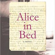 A Q&A with Judith Hooper, author of Alice in Bed