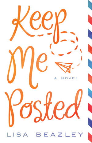 Two sisters embark on a letter writing project to feel closer to each other with mixed results.