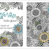 Life Verse Creative Journal