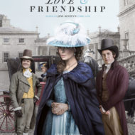 Get to know Jane Austen's Lady Susan #loveandfriendship