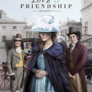 Get to know Jane Austen's Lady Susan #loveandfriendship