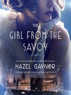 girl from savoy