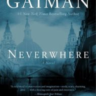 Neverwhere–Author's Preferred Text