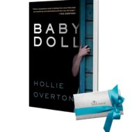 Lose yourself in a great book and $100 Spa Finder gift certificate #BabyDollBook
