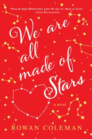 Rowan Coleman's emotional novel about making the most of life is a must read.