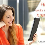 Where to Find Cheap — or FREE — ebooks