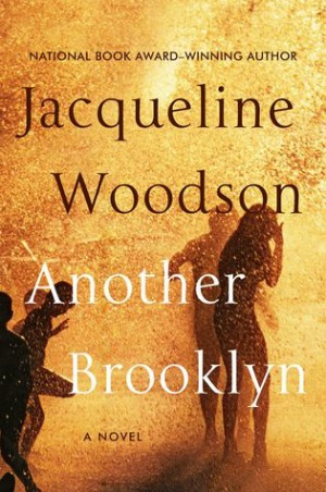 National Book Award winner Jacqueline Woodson's first novel for adults in 20 years reads like a dream. Do not miss!