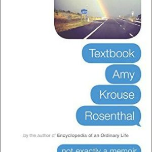 textbook amy krouse rosenthal 5 minutes for books