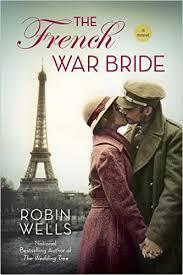 french war bride