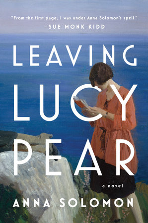 lucy pear