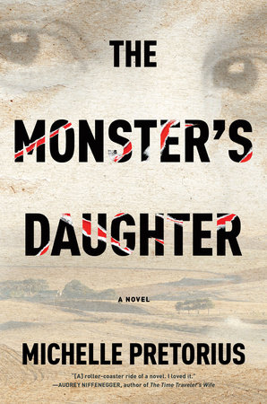 monsters daughter