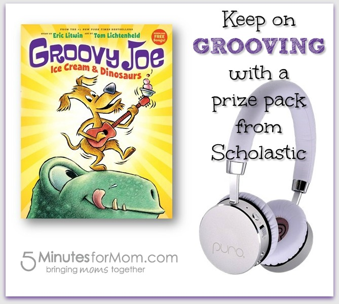 groovy-joe-prize-pack
