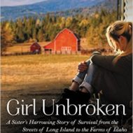 Girl Unbroken,  a Five-Star Read