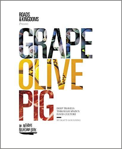 grape-olive-pig