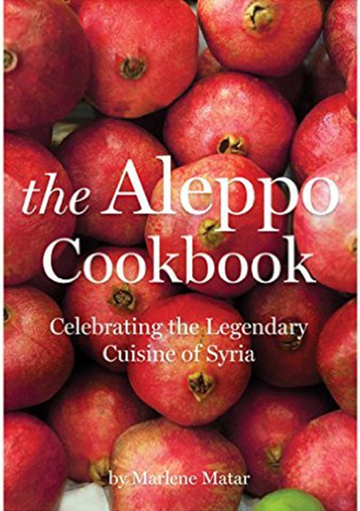 aleppo-cookbook