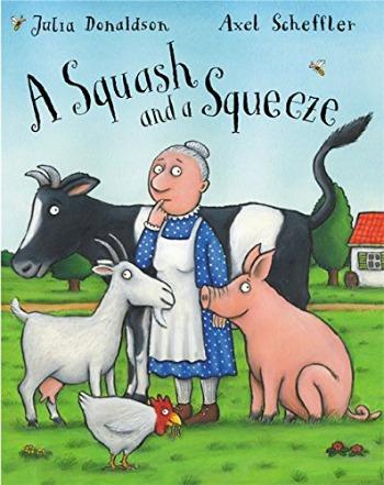 A classic folk tale available again!