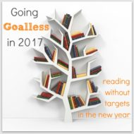 Making the Case for Not Setting Reading Goals in 2017