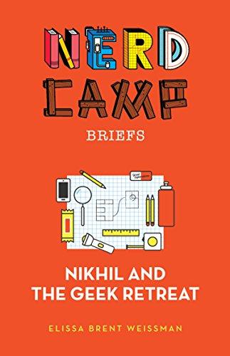 nerd camp briefs