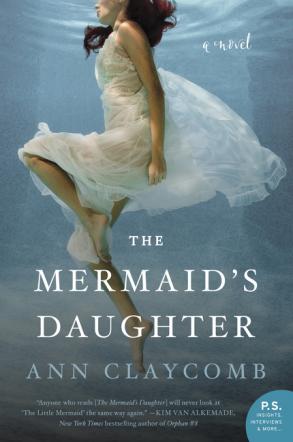 mermaids daughter