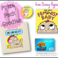 Feminist Baby #Giveaway