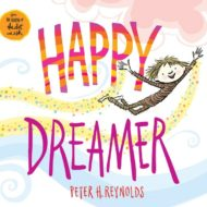 Happy Dreamer #Giveaway