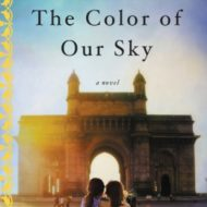The Color of Our Sky, now in paperback
