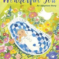 Wonderful You: An Adoption Story