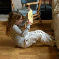 Do Good Through Reading. I know, right?! #ProjectReadathon