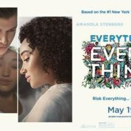 Are you ready for the #EverythingEverything movie? #Giveaway