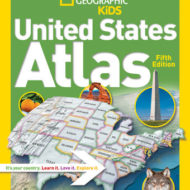 Back to School Learning with National Geographic Kids