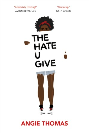Angie Thomas' debut novel gives an intimate look at police violence and the fight for justice.