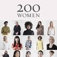 200 Women Who Will Change the Way You See the World, and other amazing books to give this season